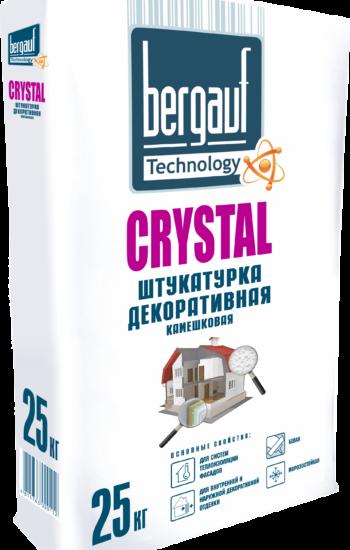 Crystal, 25кг вправо