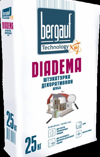 Diadema, 25кг вправо